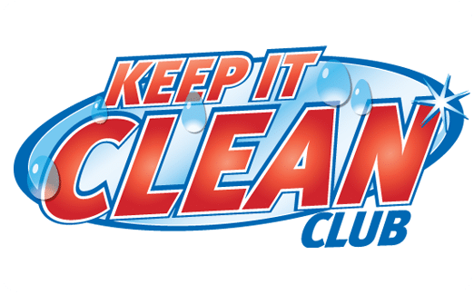 Keep it Clean Club